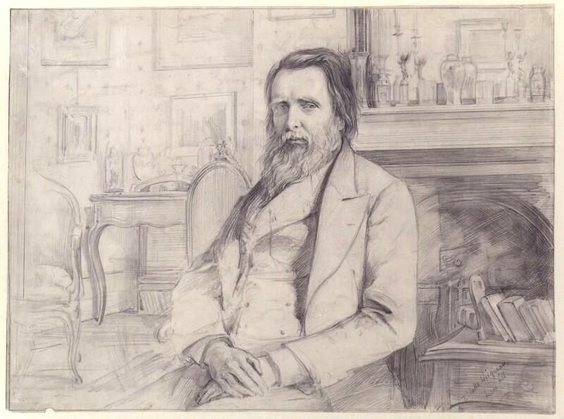 Wirgman portrait NPG